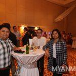 MYANMORE 4TH YEAR ANNIVERSAY