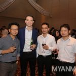 MYANMORE 4TH YEAR ANNIVERSAY