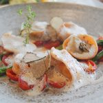 Treat Yourself an Exquisite Lunch at SEEDS