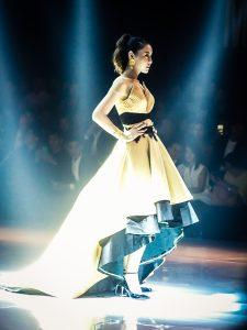 Designers Dazzle at Close of Myanmar International Fashion Week