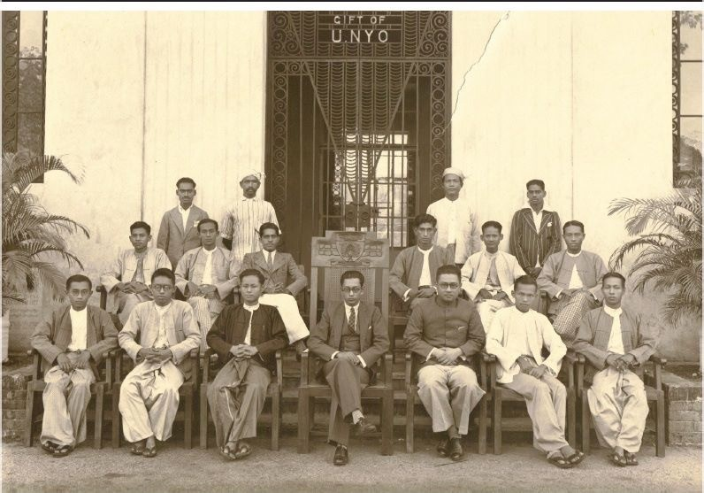 Did you know this year marks the 100th anniversary of Yangon University? -  MYANMORE