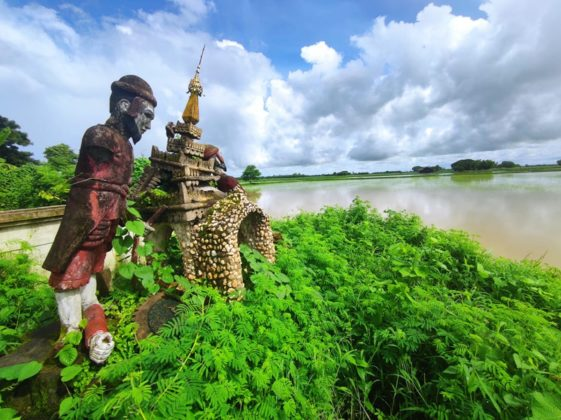 Daycations and Staycations: Be Enchanted By Your Yangon